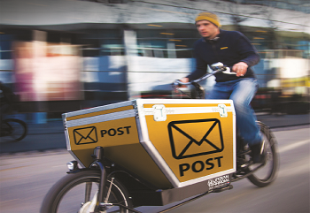 urban-arrow-elektrische-bakfiets-post